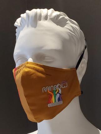 RainbowRV Mask